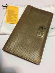 1スタ☆【激レア】フェンディ 長財布