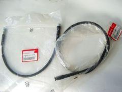 (500)CBX400FCBX550F純正新品メータケーブルセット