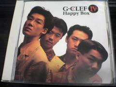 G-クレフCD Happy Box G-CLEF