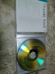 《TRANCE RAVE BEST8》【CDアルバム】クラブ・ディスコ