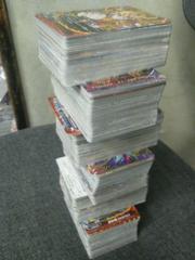 バディファイトカード580枚詰め合わせ福袋!