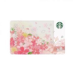 スターバックス☆桜プリペイドカード☆¥1000チャージ済み☆