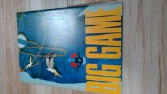 西城秀樹1987年コンサートパンフレット