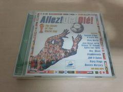CD「アレ!オラ!オレ!」FIFAフランスワールドカップ サッカー●