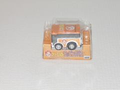 タカラトミー★チョロQ ファミ通 ラッピングバス 2001