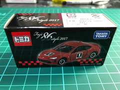 トミカ トヨタ86フジスタイル2017