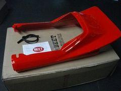 (1009T)CBX400F赤ソリッドBEETビートテールカウルビート即納