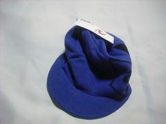 48 男 RIP CURL リップカール リバーシブル つば付き ニット帽