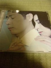 CD:稲垣潤一 男と女2 帯あり