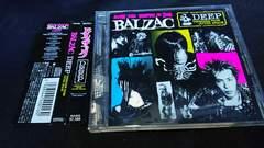 BALZAC◆DEEP◆1997年発売◆
