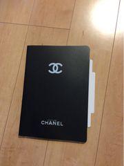 シャネル CHANEL  クリアファイル A4サイズ