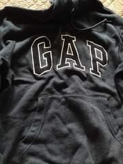GAPパーカーネイビー