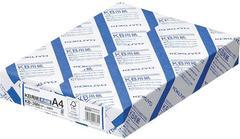 コクヨ コピー用紙 A4 白色度80% 紙厚0.09mm 500枚(1人1点のみ)