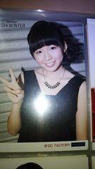 勝田里奈公式生写真