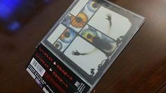 Janne Da Arc/CHAOS MODE/インディーズ/帯付き/Acid Black Cherry