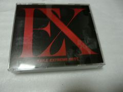 EXILEエグザイル '16年盤☆ EXTREME BEST 3枚組