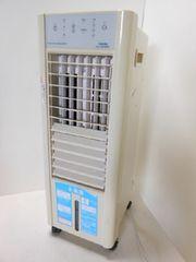 4830★1スタ★YUASA/ユアサ 冷風扇 YAC-750PR ルーバー/タイマー付き