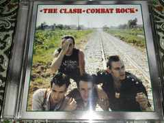 The Clash/Combat rock