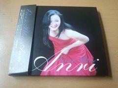 杏里CD「エバー・ブルーEVER BLUE」初回限定盤●