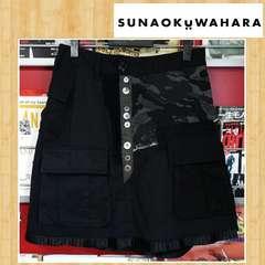 購入30000円SUNAOKUWAHARA スナオクワハラ スカート 美品 M