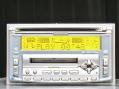 カロッツェリア FH-P515MD CD-R/MDLP対応 管59f184s