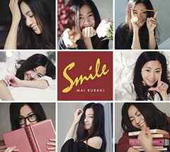 即決 倉木麻衣 Smile 初回限定盤 (2CD) 新品未開封
