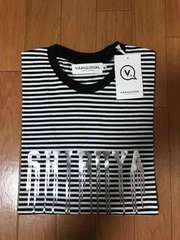 vanquishヴァンキッシュTシャツ Sサイズ バンキッシュ