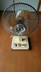 ナショナル 扇風機 レトロ