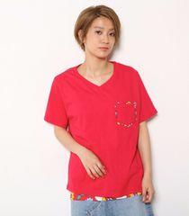1000スタ♪ロデオ・クラシックフラワーTシャツ&タンクトップ☆