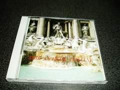 CD「荒道子/イタリア古典歌曲集」メゾソプラノ 86年盤 即決