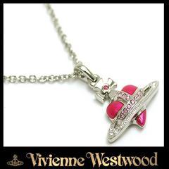 Vivienne Westwood ヴィヴィアン ペンダントネックレスA52