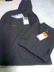 送料込☆寅壱【トビチャ】トビシャツM、3超73cm