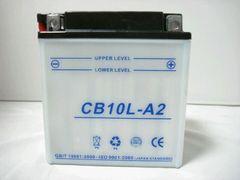 ■GSX400Lバッテリー10L-A2新品