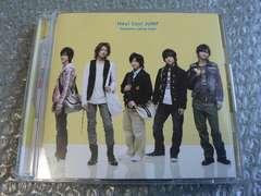 Hey!Say!JUMP『Dreams come true』初回限定盤【CD+DVD】他出品