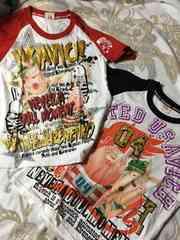 ウサビッチ☆半袖Tシャツ  2点セット☆Lサイズ