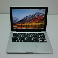 ★極i5★サポート充実! アップルMacBook Pro Office photoshop