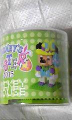 東京ディズニーリゾート ナノブロック ディズニー・イースター2015『ミッキーマウス』