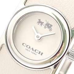 COACH 腕時計 レディース 14502740 クォーツ