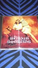 Supersuckers/the sacrilicious スーパーサッカーズ