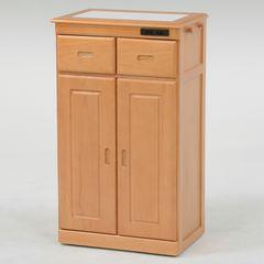 キッチンカウンター(ナチュラル) MUD-6132SNA