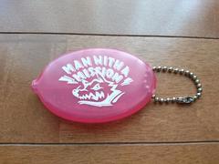マンウィズMAN WITH A MISSIONコインケース☆送料込み