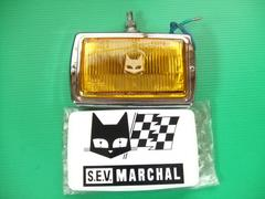 当時物 極上 マーシャル850ライト 旧車 シビエ フォグランプ