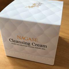 ナガセ クレンジングクリーム  4320円
