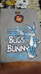 BUGS BUNNY Tシャツ�峠イコビリーGRISWALDSバッグスバニー