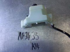 AF34 35 ライブディオ Dio ZX オイルタンク