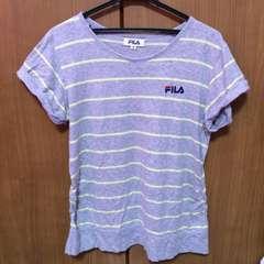 FILA!Tシャツ