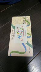 ジェフグルメカード全国共通お食事券☆500円分1枚☆お釣出ます