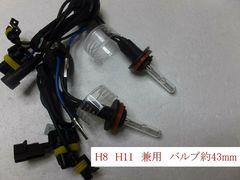 交換バルブ H8 H11 HB4 35w グリーン