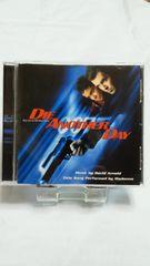 美品CD!007/ダイ・アナザー・デイ/OST/国内盤・帯・ライナーあり