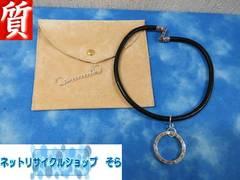 質屋☆本物 ブルガリ チョーカー ペンダント B−ZERO 美品
